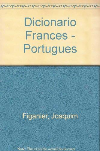 Dicionário: Francês - Português
