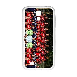 Bundesliga Pattern Hight Quality Protective Case for Samsung Galaxy S4