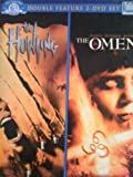 The Howling & the Omen-double Feature 2-dvd Set