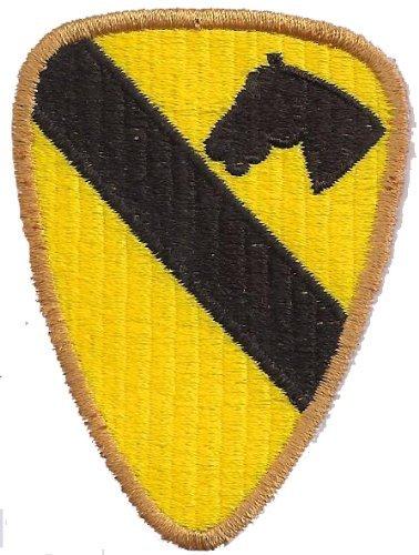 US Army Cavalry Ranger USMC Airforce Army Uniform Patch Aufn/äher Emblem