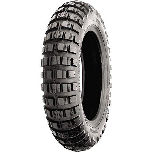 Amazon.com: Shinko SR421 Trials - Neumático para motocicleta ...