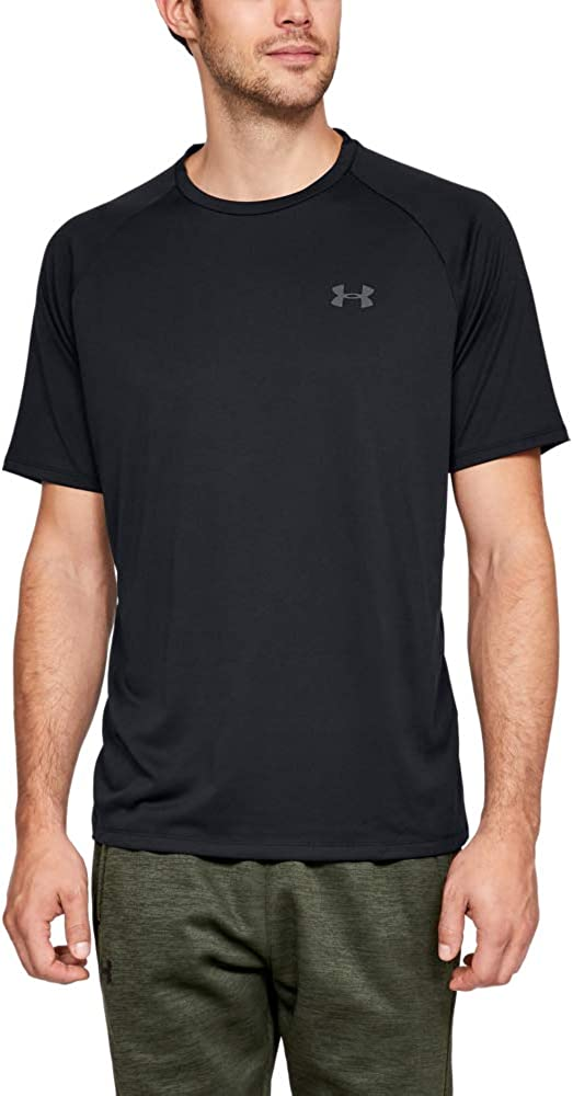 Under Armour UA Tech 2.0 SS tee Camiseta, Hombre