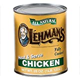 Canned Chicken Meat - 28 oz. Can 1 28 oz can