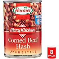Mary Kitchen Hash Mary Kitchen Corned Beef Hash 14 Oz (8 Pack)