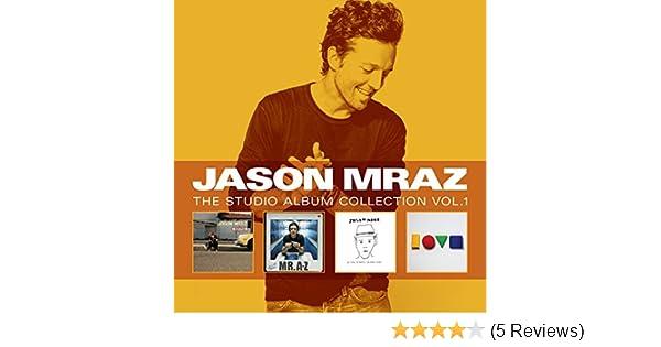Jason mraz everything is sound (lyrics) youtube.