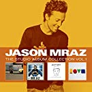 The Studio Album Collection, Volume One [Explicit]
