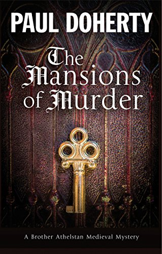 Mansions of Murder: A Medieval mystery (A Brother Athelstan Medieval Mystery Book 18) (Digital Payment Settings)