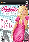 Barbie Fashion Show: An Eye for Style - PC