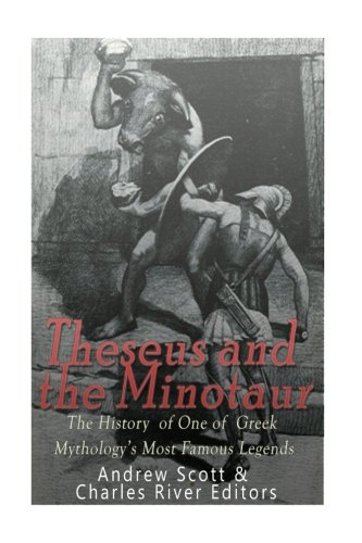 Theseus and the Minotaur: The History of One of Greek Mythology's Most Famous Legends