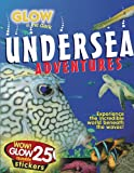 Glow in the Dark Undersea Adventures, Chris Madsen, 1402764766