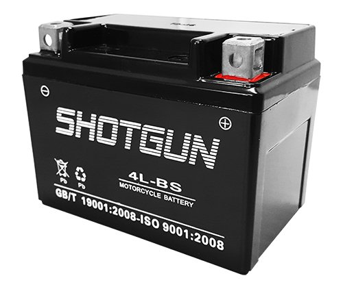 agm ytx4l bs scooter battery for honda 50 aero spree elite nq50 sa50 shotgun buy online in uae. Black Bedroom Furniture Sets. Home Design Ideas
