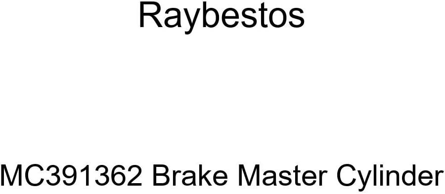 Raybestos MC391362 Brake Master Cylinder