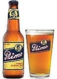 プリモビール 355ml グラスセット