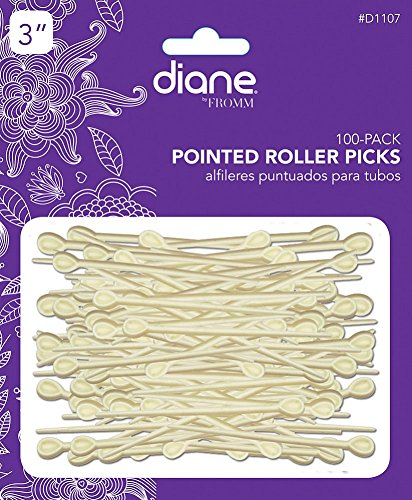 Diane Roller Picks White