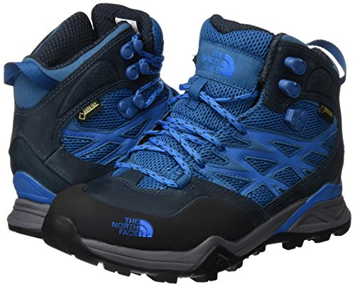 THE NORTH FACE HEDGEOGH MID GTX HIKING TREKKING