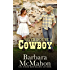 Never Doubt A Cowboy (Cowboy Hero Book 5)