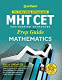 MHT CET Mathematics Prep Guide