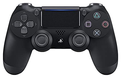 Kewecom Playstation 4 Dualshock FingerPOINT Ps4 Scuf Controller - Schwarz Matt V2 (2016)