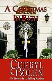 A Christmas In Bath: The Brides of Bath, Book 6
