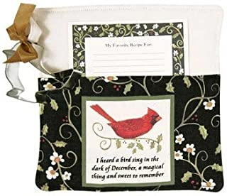 product image for Alice's Cottage - Cookie Cutter Potholder with Recipe Card Gift Set by Alice's Cottage