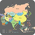 Asia Puzzle [Download]