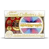 Spirograph Diecast Collector's Playset