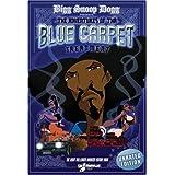 Snoop Dogg: Blue Carpet Tr