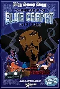 Amazon Com Bigg Snoop Dogg Presents Tha Adventures Of