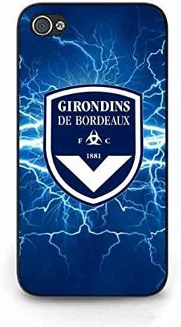 Bordeaux Coque Iphone 4/Iphone 4S,Bordeaux Fc Des Girondins De ...