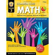 Common Core Math Grade 3