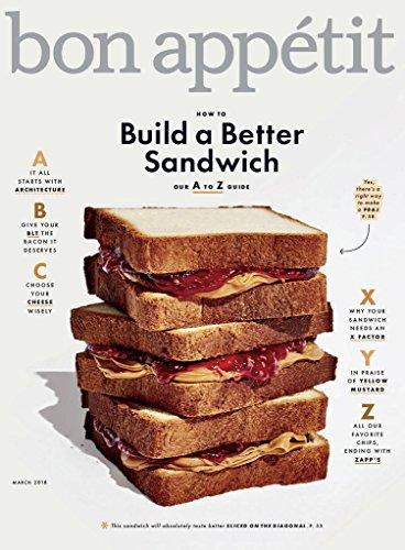 Conde Nast Bon Appetit product image