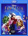 Fantasia / Fantasia 2000 (Two movie Collection)