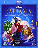 Fantasia / Fantasia 2000 (Two movie Collection)