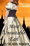 Free eBook - A Most Unsuitable Earl