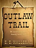 img - for Outlaw Trail (Wheeler Western) book / textbook / text book