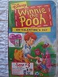 Winnie the Pooh: Un-Valentine's Day [Import]