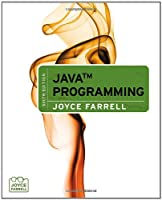 Java Programming, 6th Edition Front Cover