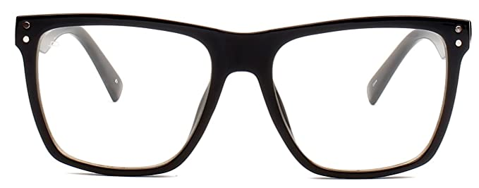 """3f917bd335 PRIVÉ REVAUX ICON Collection """"The MLK"""" Handcrafted Designer Eyeglasses"""