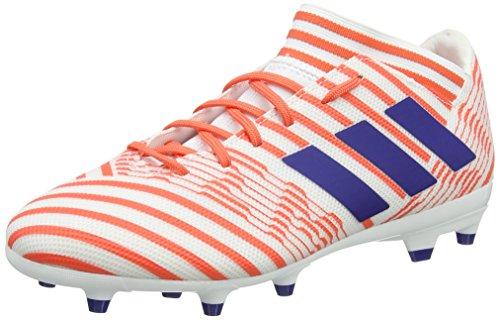 Damen 3 Weiß Corsen Fg Schuhe 17 adidas Ftwbla Footbal Tinmis Nemeziz dwHtUqU