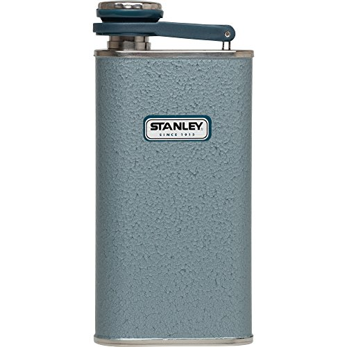 Stanley Classic Flask, Hammer Tone Ice, - Hammer Ice