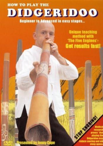 How To Play The Didgeridoo Jonny Cope