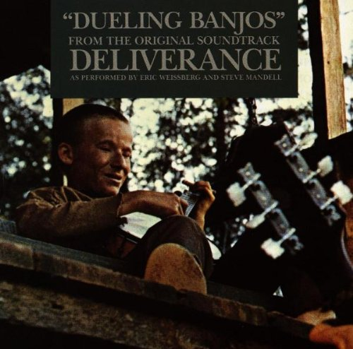 Dueling Banjos from The Original Soundtrack for the Film Deliverance