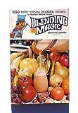 Blending Magic, Bernard Jensen, 0932615074