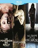 Cine de Horror (3 discos) [Blu-ray]