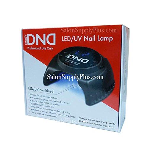 DND LED/UV Nail Lamp by DND