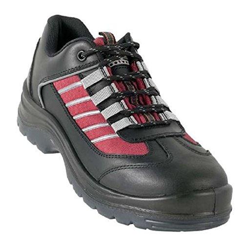 bien commander en ligne super promotions Coverguard footwear - Chaussures de securite et travail en cuir norme  EN20345 S1P SRC Taille - 41