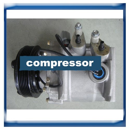 GOWE ac compressor for HS090R HS-090R TRES07 ac compressor for Honda Jazz/Fit/City 38810-PWA-J02 38810-PWA-006 38800-P14-006 38810PWA006 - - Amazon.com