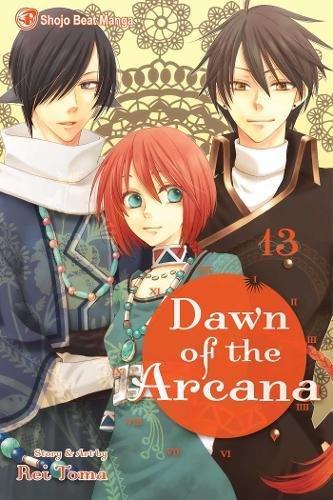 Download Dawn of the Arcana, Vol. 13 ebook