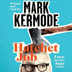 Hatchet Job Audiobook