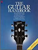 img - for Guitar Handbook - Complete Book Of Instruction & Advice For Every Guitar Player & Every Style - Rock, Blues, Jazz Or Folk by Ralph; Guillory, Isaac; Crawford, Alastair M. Denyer (1982-11-05) book / textbook / text book